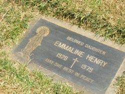 Emmaline Henry