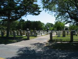 West Dennis Cemetery