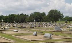 Palm Valley Lutheran Church Cemetery