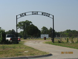 New Oakwood Cemetery