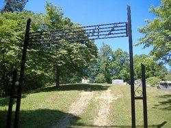 Euchella Cemetery