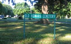 Old Howard Cemetery