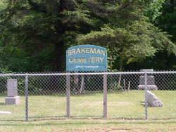 Brakeman Cemetery