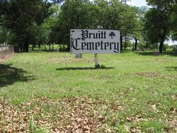 Pruitt Cemetery