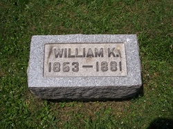 William Kelker Marshall