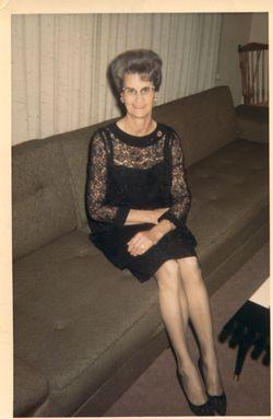 Velva Marie <i>Powell</i> Alston