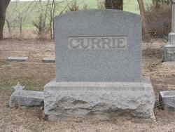 Caroline Minerva <i>George</i> Currie