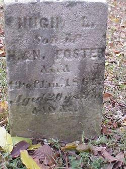 Hugh L. Foster