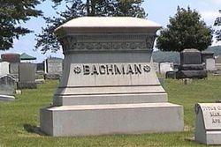 Mary Maria <i>Ruch</i> Bachman