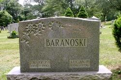 Lucian P. Baranoski