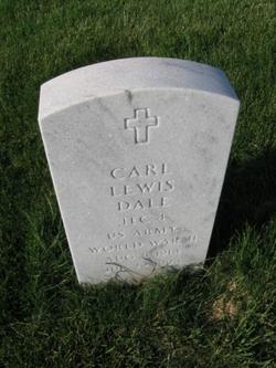 Carl Lewis Dale