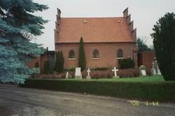 Kors�r Kirkeg�rd