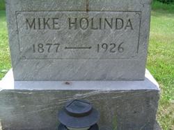 Michael Holinda