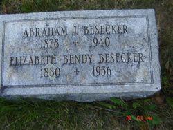 Abraham James Besecker