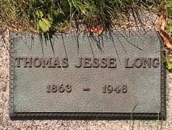 Thomas Jesse Long