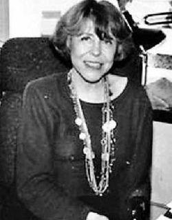 Barbara Zimmerman Epstein