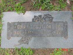 Donald Hufford, Jr
