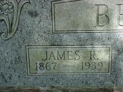 James R Beck