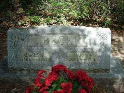 Mary Elizabeth <i>Perryman</i> Beck