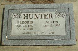Eldoris Hunter