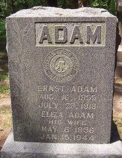 Eliza Adam