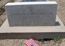 Andrew J. Bogard, Jr