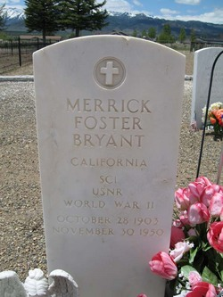 Merrick Foster Bryant