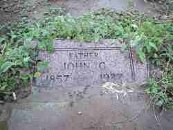 John G Bills