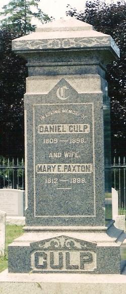 Daniel Culp