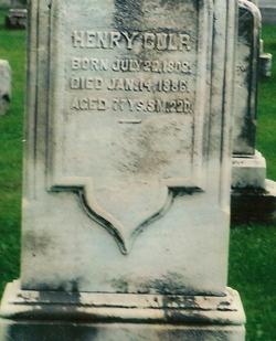 Henry Culp