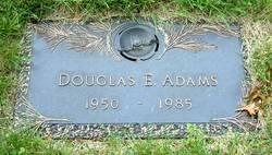 Douglas E. Adams