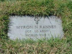 Myron N Ranney