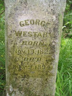 George Rice Westaby, I