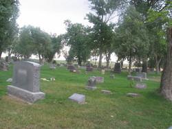 Mizpah Cemetery