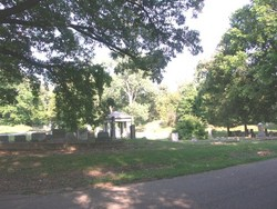 Forrest City Cemetery (Original City Cemetery)
