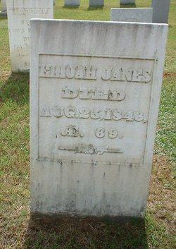 Elijah Janes