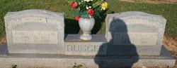 Annette <i>Nelson</i> Dugger