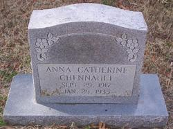 Anna Catherine Chennault