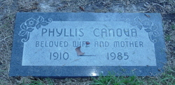 Phyllis Canova