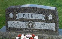 John George Diel