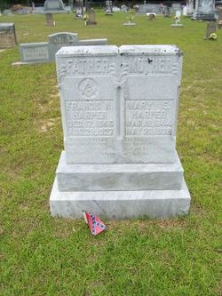 Francis Newton Yank Harper