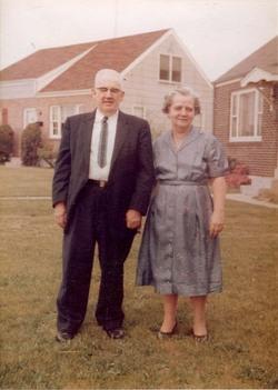 Nellie Gildarda <i>McHugh</i> Curran