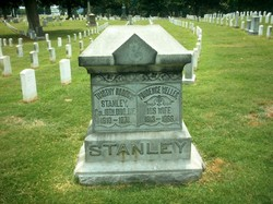 Timothy Robbins Stanley
