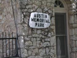Austin Memorial Park Cemetery