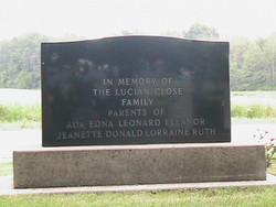 North Lamartine Cemetery
