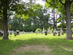 Old South Church Cemetery