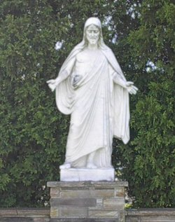 Garrett County Memorial Gardens