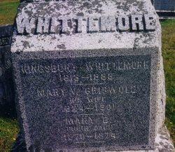 Kingsbury Whittemore