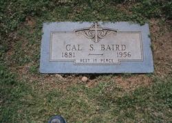 Carroll Sumner Cal Baird
