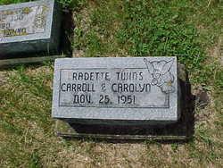Carroll Fradette